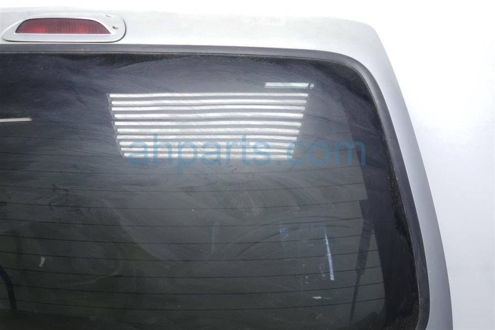 medium resolution of  1998 nissan quest deck trunk lid silver 90100 1b232 replacement