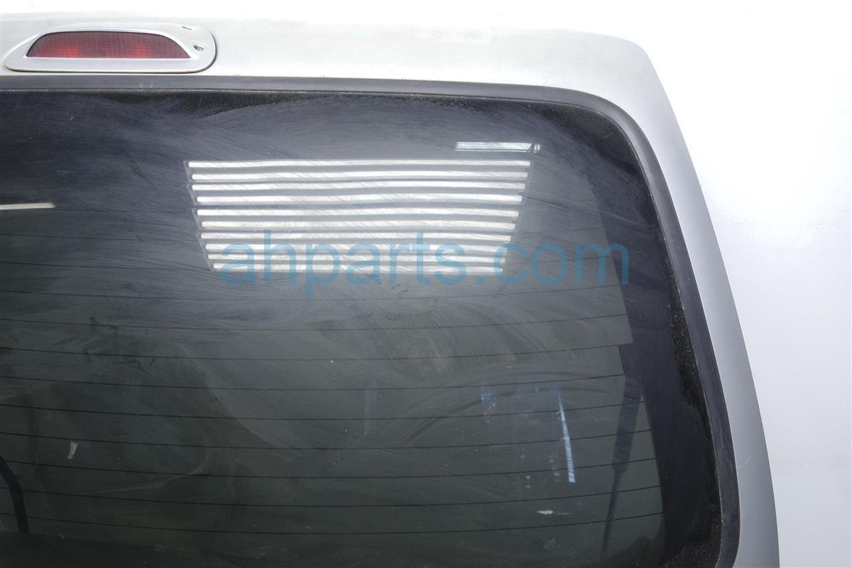hight resolution of  1998 nissan quest deck trunk lid silver 90100 1b232 replacement