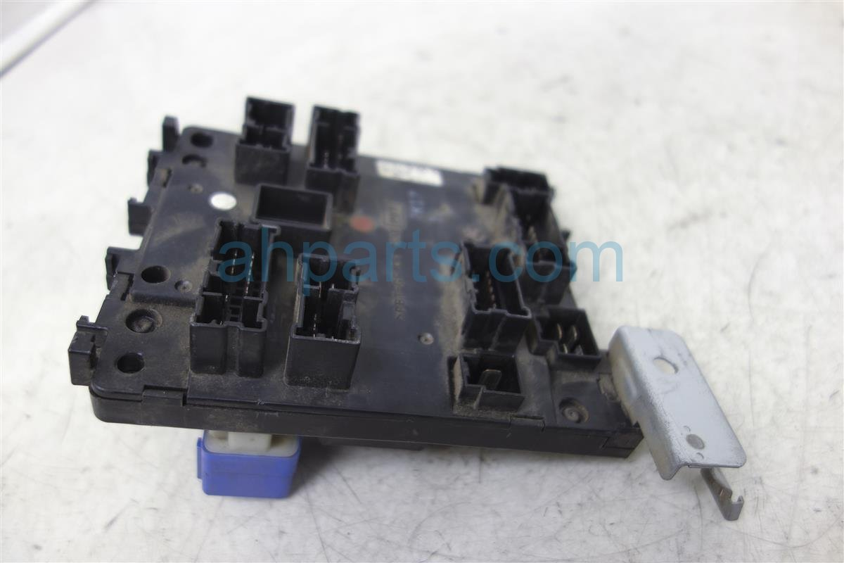 hight resolution of 1998 nissan pathfinder fuse box block assy junction 24350 1w600 replacement