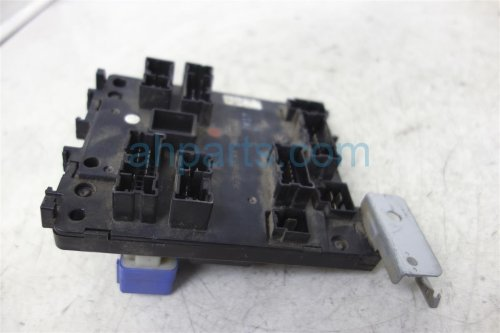 small resolution of 1998 nissan pathfinder fuse box block assy junction 24350 1w600 replacement