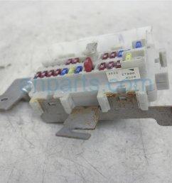 2007 nissan sentra cabin fuse box 24350 et000 replacement  [ 1200 x 800 Pixel ]