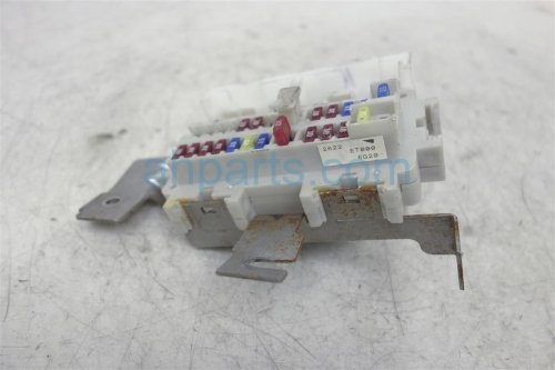 small resolution of  2007 nissan sentra cabin fuse box 24350 et000 replacement