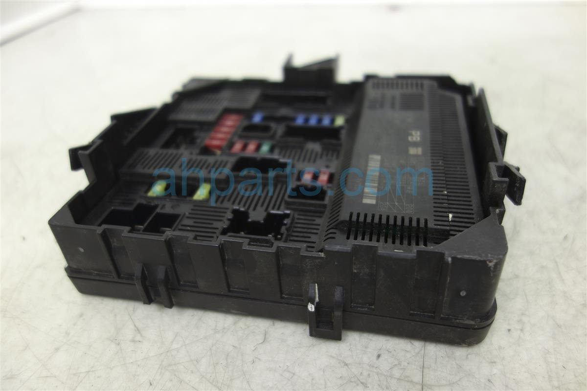 hight resolution of 2016 nissan titan xd engine fuse box 5 0 diesel 284b6 ez20b replacement
