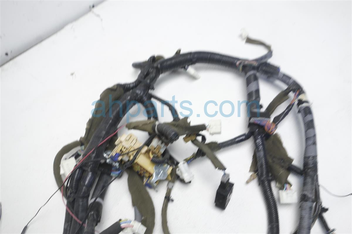 hight resolution of  2014 nissan versa main dash wire harness base 24010 9kf3a replacement