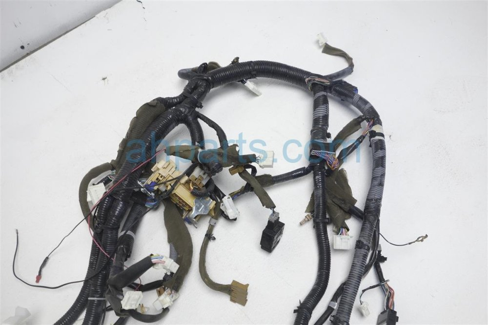 medium resolution of  2014 nissan versa main dash wire harness base 24010 9kf3a replacement