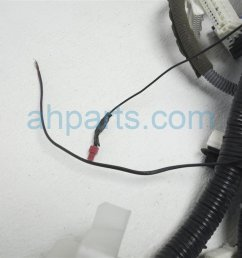2014 nissan versa main dash wire harness base 24010 9kf3a replacement  [ 1200 x 800 Pixel ]
