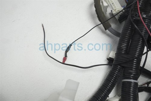 small resolution of  2014 nissan versa main dash wire harness base 24010 9kf3a replacement