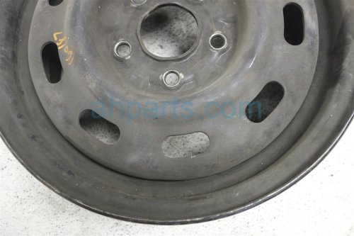 small resolution of  1998 nissan quest wheel front passenger rim steel 40300 0b010 replacement