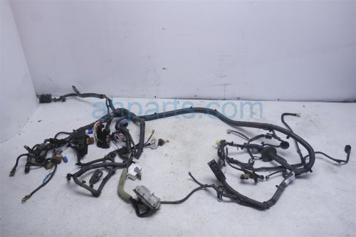 small resolution of 2013 nissan frontier engine room harness 2 5l 4x2 ext 24012 9bf0b nissan frontier wiring