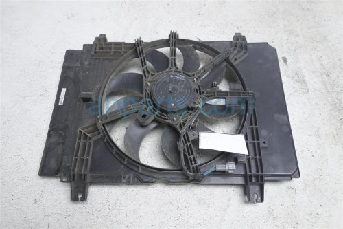 small resolution of  2011 nissan cube cooling radiator fan motor 1 8l wgn rwd at 21481 1fc5a replacement