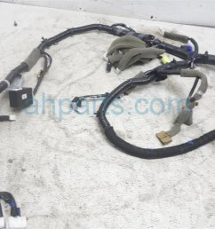 2015 nissan versa main wiring harness 24010 9kk3a on 2015 chevrolet versa  [ 1200 x 800 Pixel ]