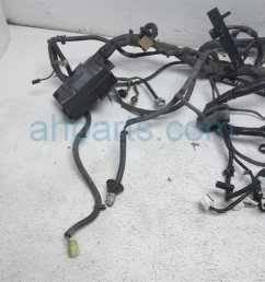 2006 nissan quest engine room headlight harness 24012 zm00a replacement  [ 1200 x 800 Pixel ]