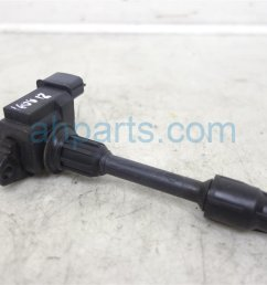 2000 nissan maxima driver ignition coil 3 0l v6 22448 2y005 replacement  [ 1200 x 800 Pixel ]