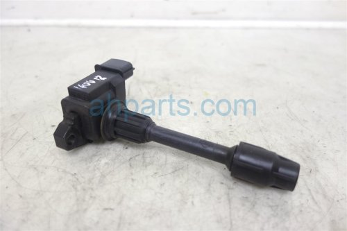 small resolution of  2000 nissan maxima driver ignition coil 3 0l v6 22448 2y005 replacement