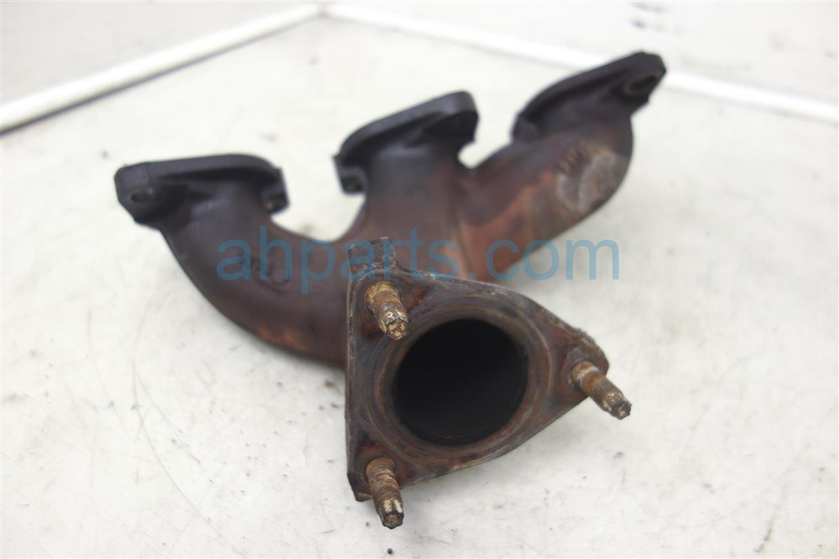 hight resolution of  2000 nissan maxima rear exhaust manifold 14004 31u00 replacement
