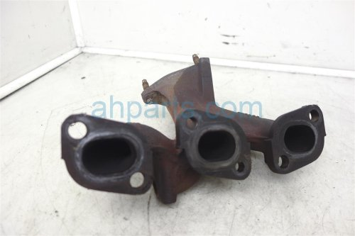 small resolution of 2000 nissan maxima rear exhaust manifold 14004 31u00 replacement