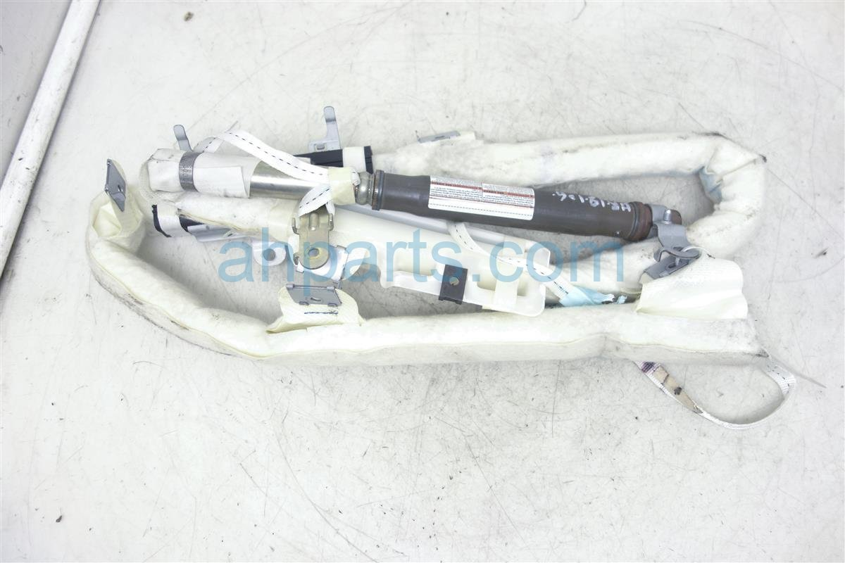 hight resolution of  2010 nissan sentra driver roof curtain airbag air bag 985p1 zt33a replacement