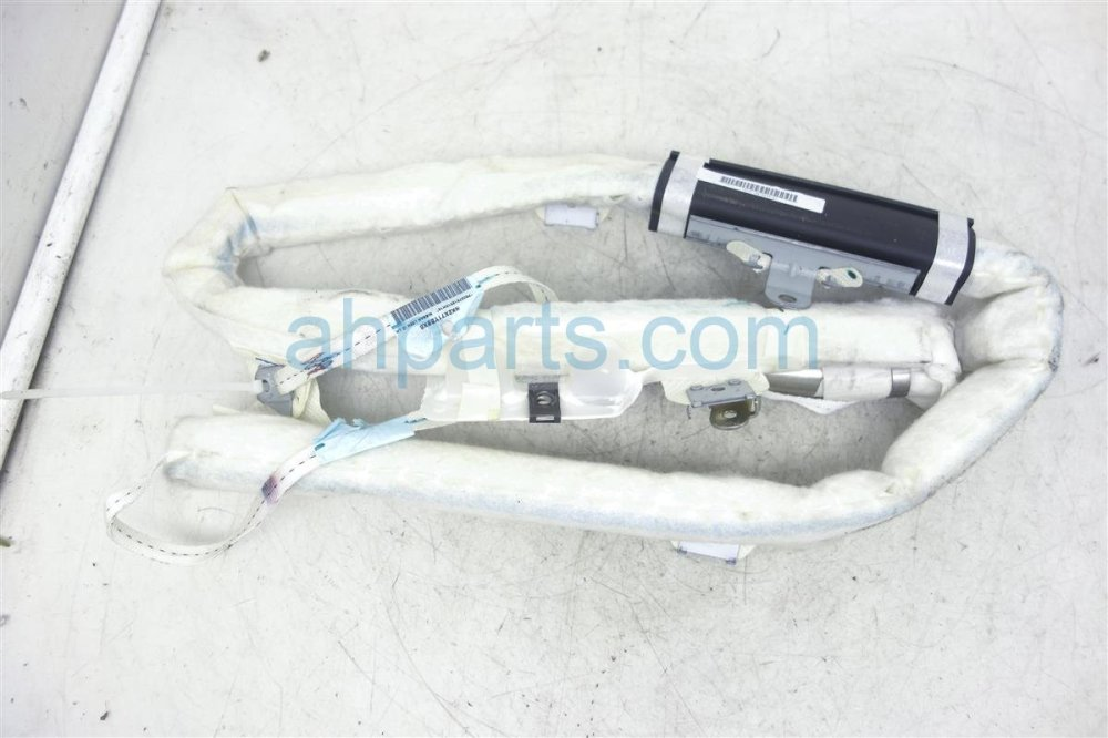 medium resolution of  2010 nissan sentra driver roof curtain airbag air bag 985p1 zt33a replacement