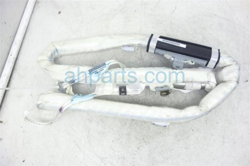 small resolution of  2010 nissan sentra driver roof curtain airbag air bag 985p1 zt33a replacement