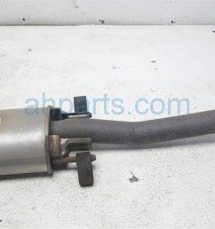 2010 nissan sentra exhaust sub muffler pipe 20300 et000 replacement  [ 1200 x 800 Pixel ]