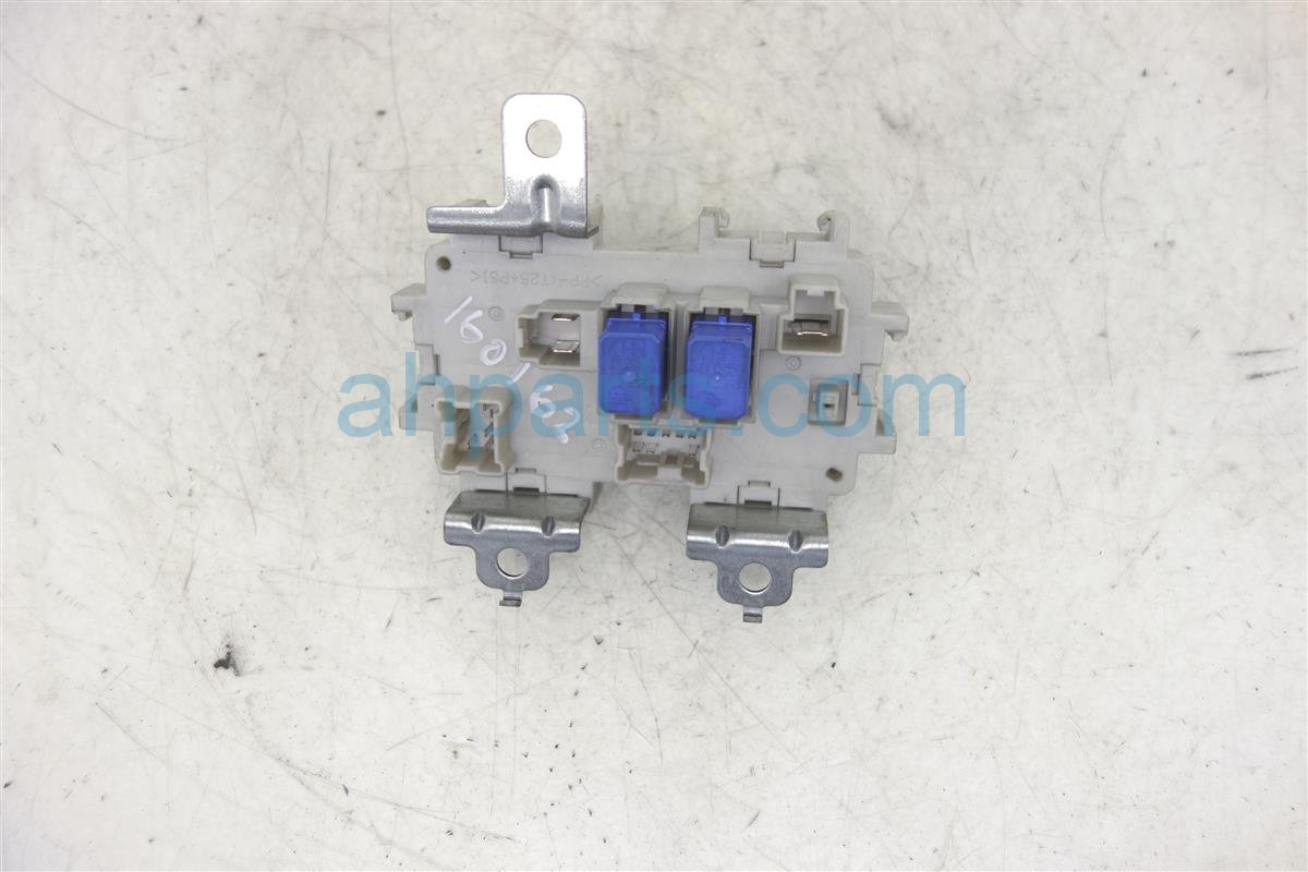 hight resolution of  2006 infiniti m45 cabin fuse box 24350 eh10a replacement