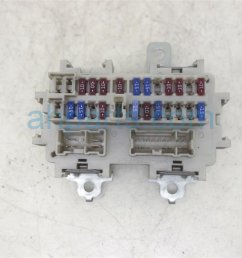 2006 infiniti m45 cabin fuse box 24350 eh10a replacement  [ 1200 x 800 Pixel ]