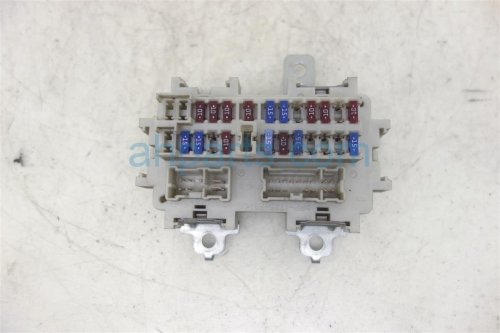 small resolution of 2006 infiniti m45 cabin fuse box 24350 eh10a replacement