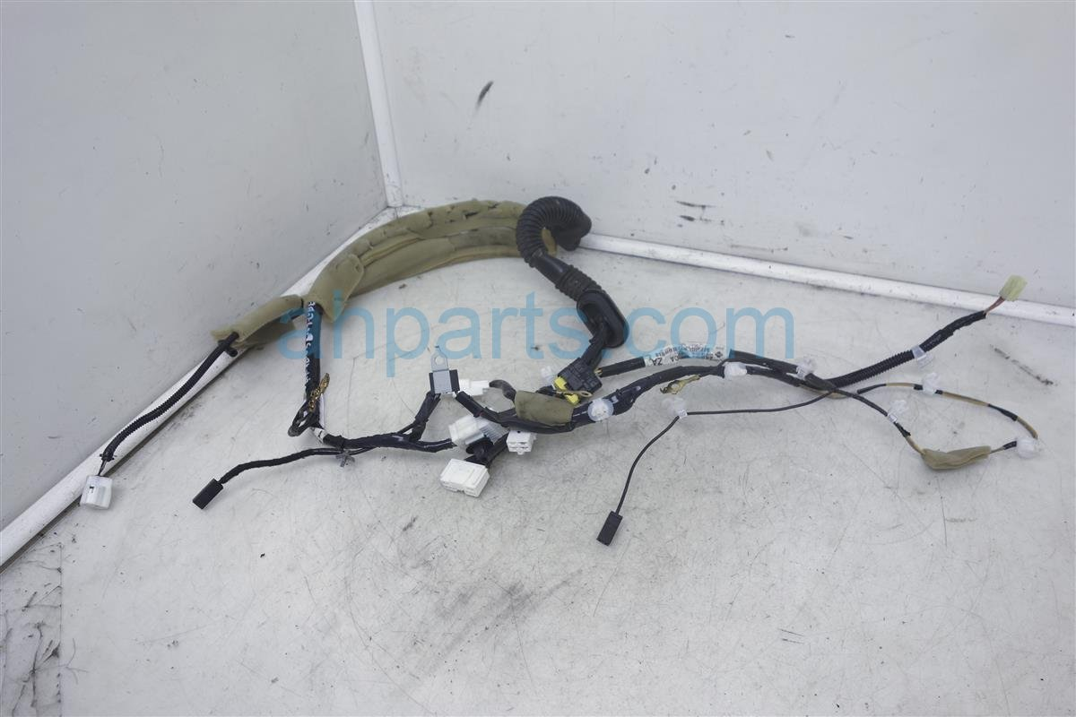 hight resolution of 2009 nissan cube rear door wiring harness 24052 1fc0a obd2 wiring harness nissan cube rear wiring harness