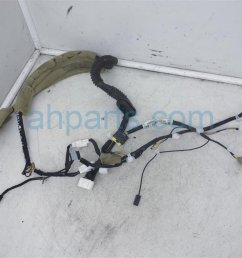 2009 nissan cube rear door wiring harness 24052 1fc0a dodge wiring harness nissan cube rear wiring harness [ 1200 x 800 Pixel ]