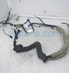 2009 nissan cube rear door wiring harness 24052 1fc0a nissan ignition wiring harness diagram 2009 nissan [ 1200 x 800 Pixel ]