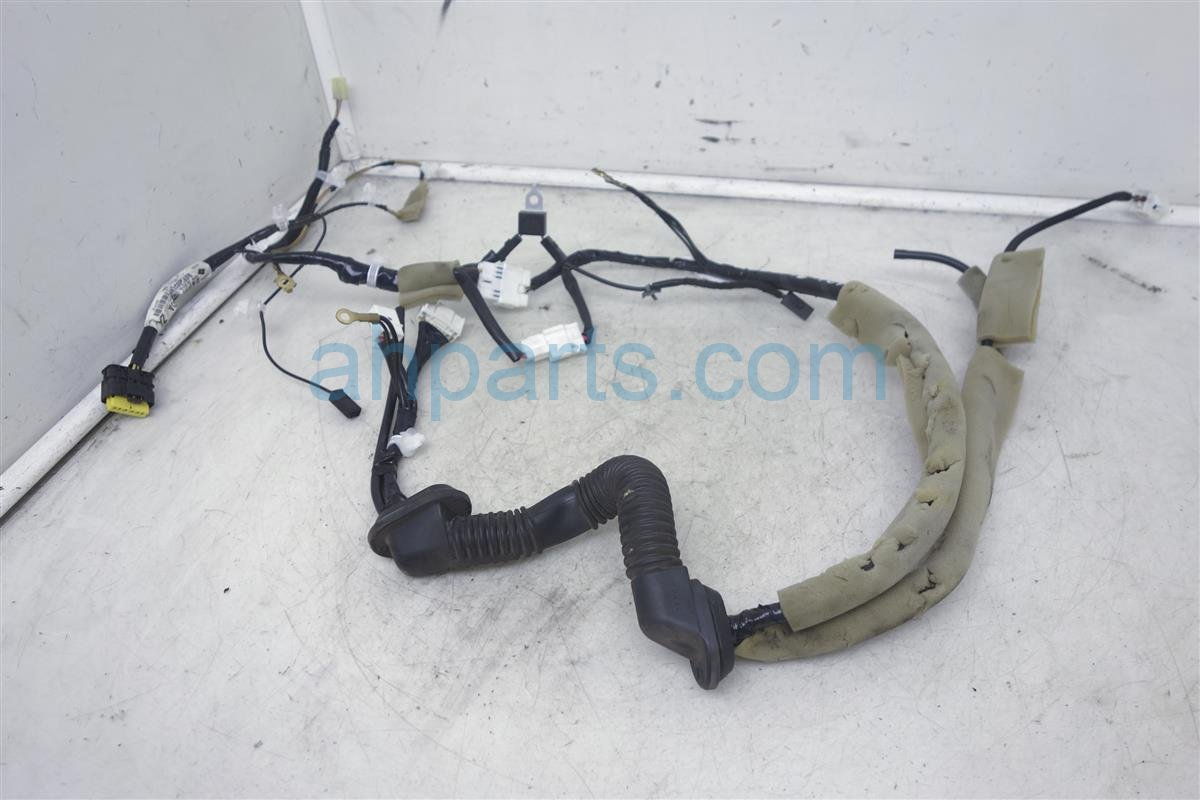 hight resolution of 2009 nissan cube rear door wiring harness 24052 1fc0a nissan ignition wiring harness diagram 2009 nissan