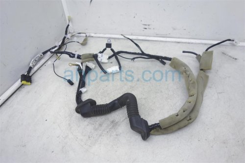 small resolution of 2009 nissan cube rear door wiring harness 24052 1fc0a nissan ignition wiring harness diagram 2009 nissan