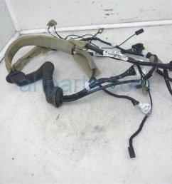 2009 nissan cube rear door wiring harness 24052 1fc0a nissan wiring harness diagram 2009 nissan cube [ 1200 x 800 Pixel ]