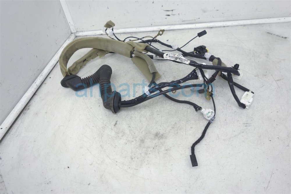 medium resolution of 2009 nissan cube rear door wiring harness 24052 1fc0a nissan wiring harness diagram 2009 nissan cube