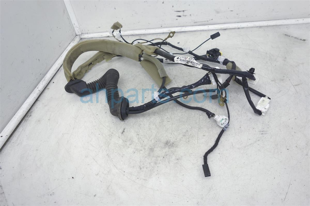 hight resolution of 2009 nissan cube rear door wiring harness 24052 1fc0a nissan wiring harness diagram 2009 nissan cube
