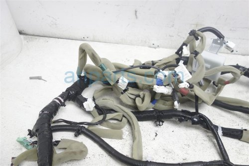 small resolution of  2014 nissan pathfinder main dash wire harness 3 5l cvt 24010 9pc0c replacement