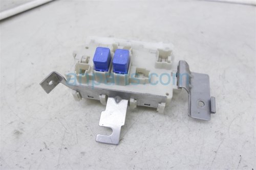 small resolution of  2010 nissan sentra cabin fuse box 24350 zt50a replacement