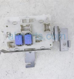 2010 nissan sentra cabin fuse box 24350 zt50a replacement  [ 1200 x 800 Pixel ]