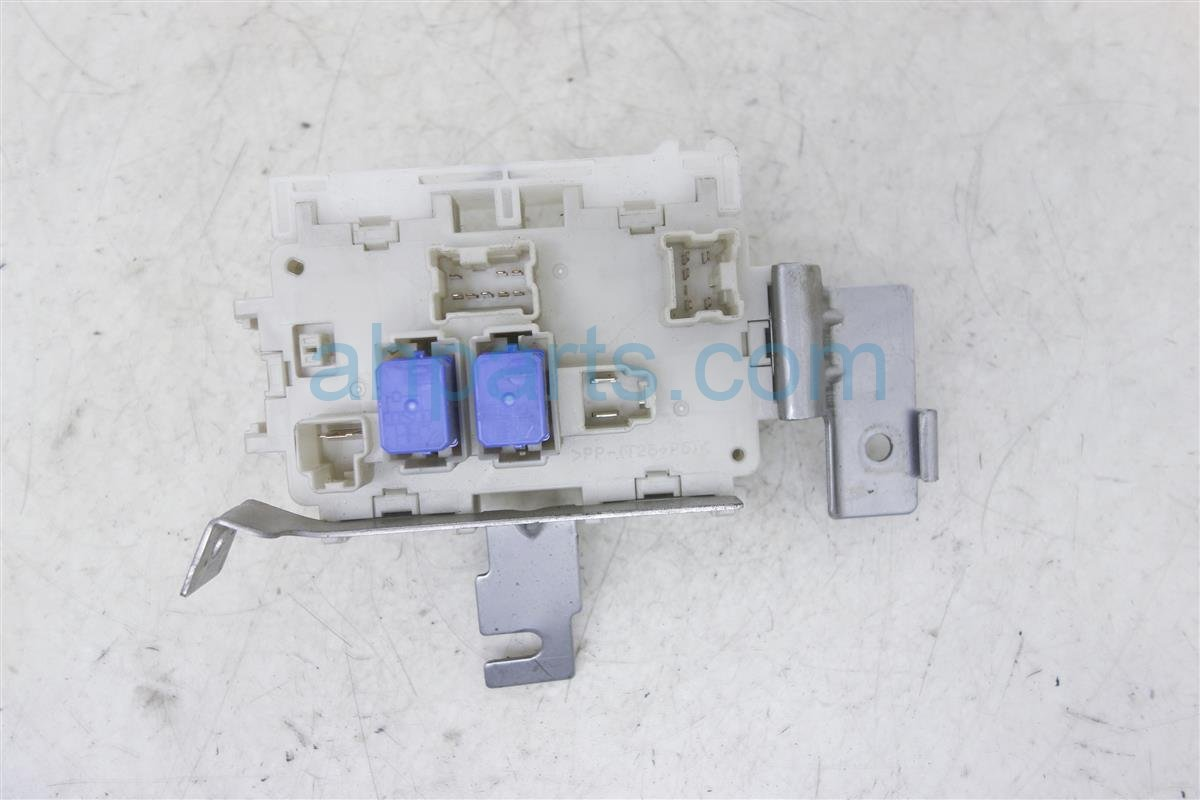 hight resolution of  2010 nissan sentra cabin fuse box 24350 zt50a replacement