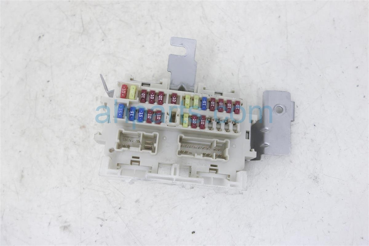 hight resolution of 2010 nissan sentra cabin fuse box 24350 zt50a2010 nissan sentra cabin fuse box 24350 zt50a replacement