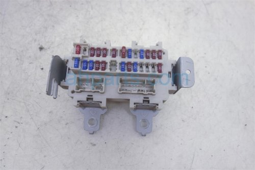 small resolution of  2007 infiniti g35 cabin fuse junction box coupe 24350 am60a replacement