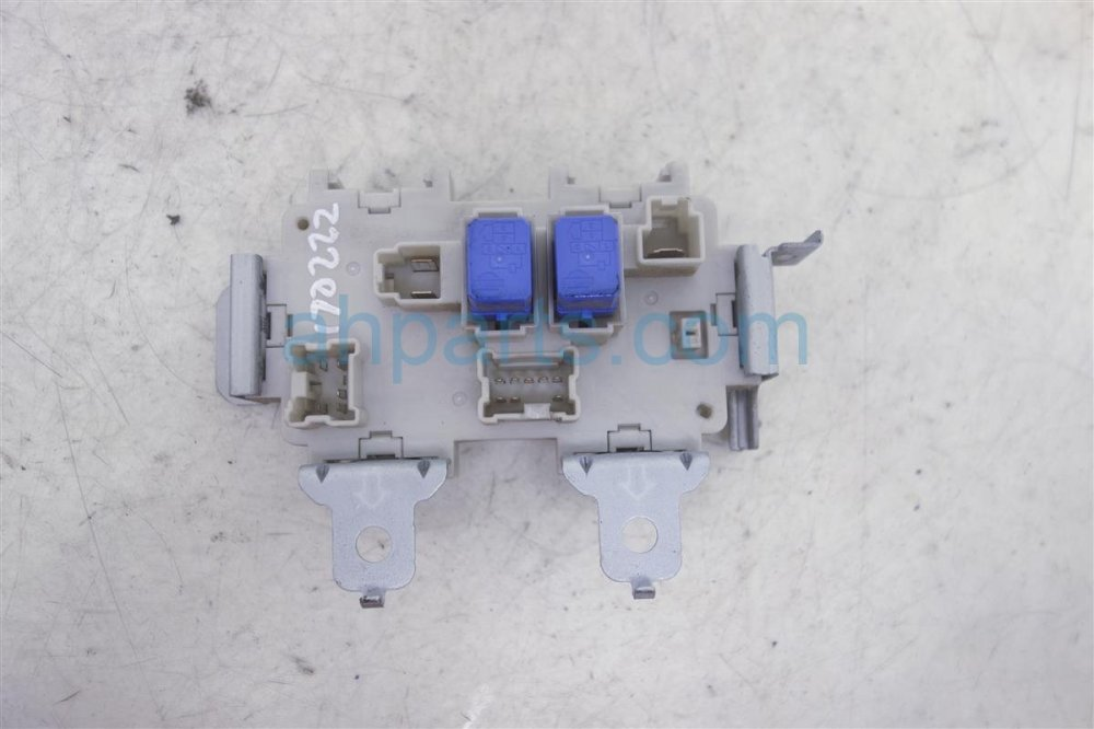 medium resolution of 2007 infiniti g35 cabin fuse junction box coupe 24350 am60a replacement