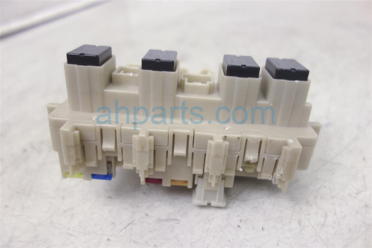 hight resolution of 2013 nissan altima cabin fuse box 2 5l sedan at 24350 3ta0a replacement