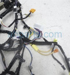 2014 mazda mazda 6 dash instrument panel wire harness gld267030a replacement  [ 1200 x 800 Pixel ]