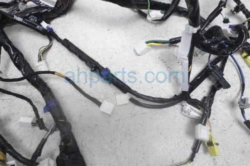 small resolution of 2014 mazda mazda 6 dash instrument panel wire harness gld267030a replacement