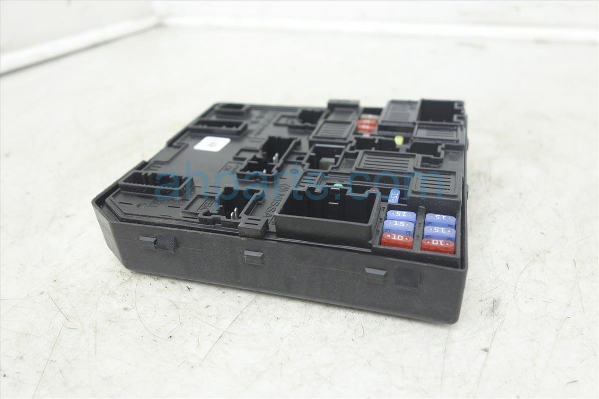 hight resolution of  2016 nissan rogue driver engine fuse box 284b7 4ba0a replacement