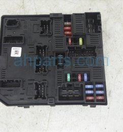 2016 nissan rogue driver engine fuse box 284b7 4ba0a replacement  [ 1200 x 800 Pixel ]