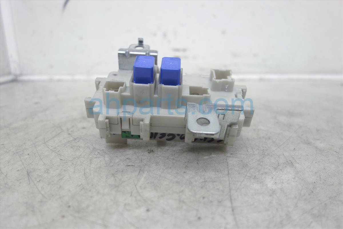 hight resolution of 2006 infiniti m35 in dash fuse block junction block 24350 eh10a 2006 infiniti g35 coupe 2006