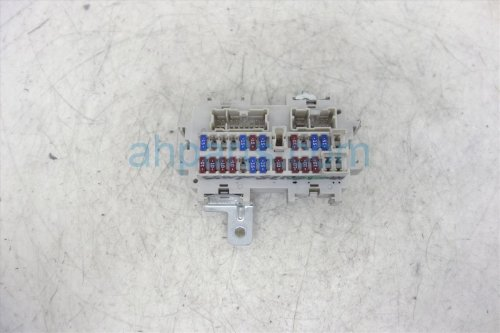 small resolution of 2006 infiniti m35 in dash fuse block junction block 24350 eh10a replacement