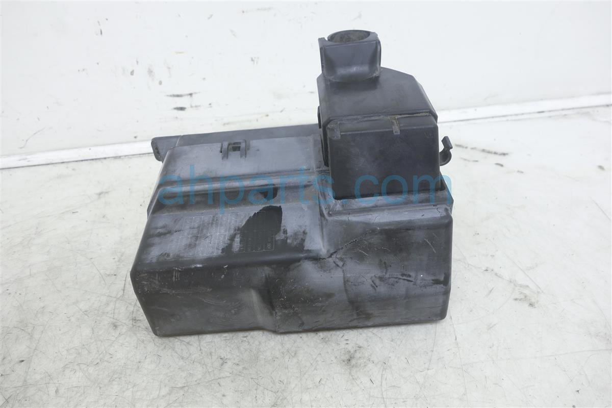hight resolution of  2007 nissan maxima engine fuse box ipdm unit 284b7 ck02a replacement
